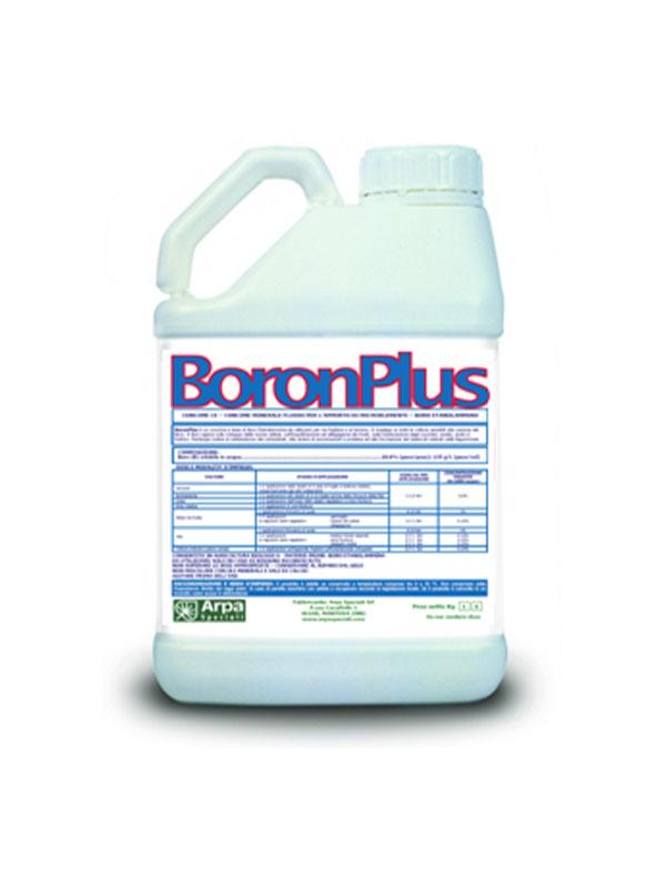 BoronPlus