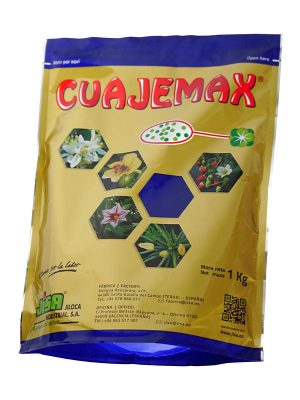 Cuajemax