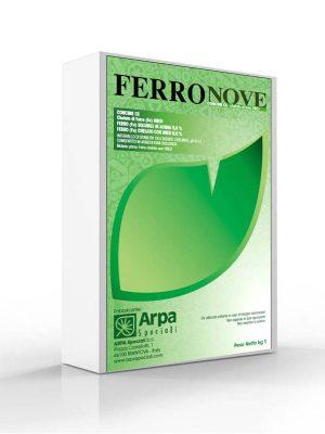 FerroNove