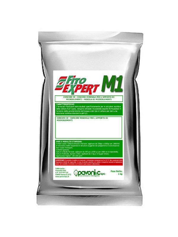 FitoExpert M1