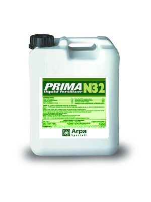 Prima N32 fertilizzante liquido