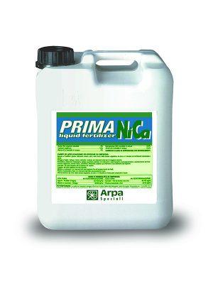 Prima NiCa fertilizzante liquido