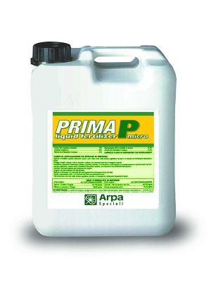 Prima P micro