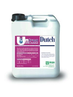 UnIron Dutch