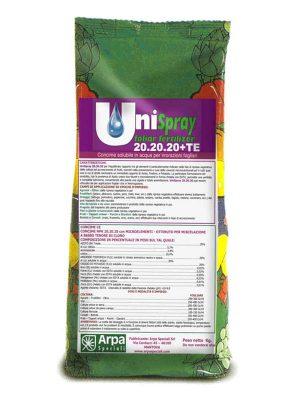 UniSpray