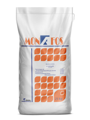 Concime Fosfato Monoammonico NP 12-61