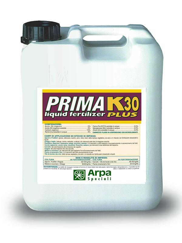 Prima K30 Plus