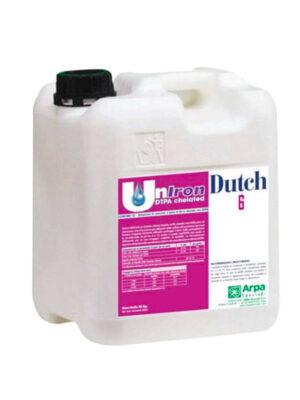 Uniron Dutch 6